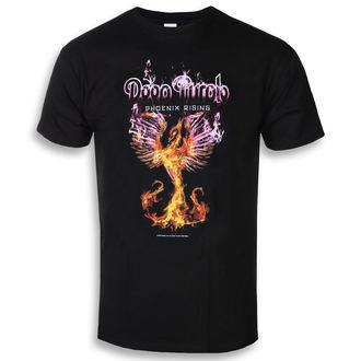Herren T-Shirt Metal Deep Purple - Phoenix Rising - LOW FREQUENCY, LOW FREQUENCY, Deep Purple