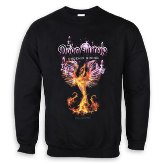 Herren Sweatshirt Deep Purple - Phoenix Rising - LOW FREQUENCY, LOW FREQUENCY, Deep Purple