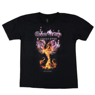 Kinder T-Shirt Metal Deep Purple - Phoenix Rising - LOW FREQUENCY, LOW FREQUENCY, Deep Purple