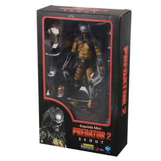 Figur Predator - Scout, NNM, Predator