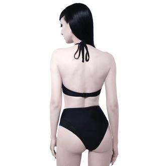 Damen Badeanzug Bikini KILLSTAR - Luna - SCHWARZ, KILLSTAR