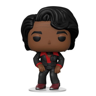 Figur James Brown - POP!, POP