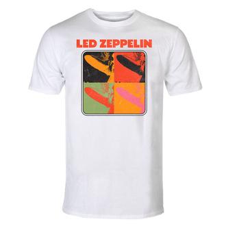 Herren T-Shirt Metal Led Zeppelin - LZ1 Pop Art - NNM, NNM, Led Zeppelin