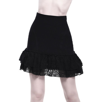 Damen Rock KILLSTAR - Adoria Bustle - SCHWARZ - KSRA001667