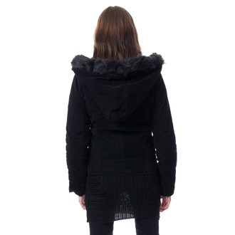 Damen Mantel VIXXSIN - MACKENZIE - SCHWARZ, VIXXSIN