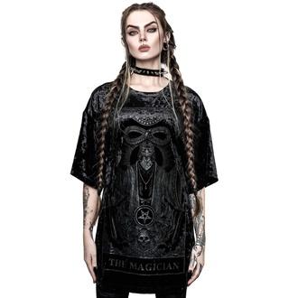 Damen T-Shirt KILLSTAR - Magician Velvet
