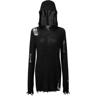 Damen Sweatshirt KILLSTAR - Mantra, KILLSTAR