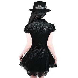 Damen Kleid KILLSTAR - Marceline Velvet, KILLSTAR
