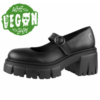 Damen Schuhe ALTERCORE - Margot Vegan - Schwarz - ALT075