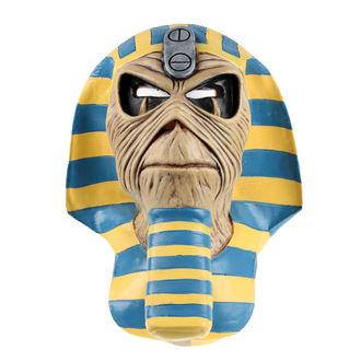 Maske Iron Maiden - Powerslave Pharaoh, Iron Maiden