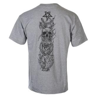 Herren T-Shirt Arch Enemy - Pyramid - grau, ART WORX, Arch Enemy