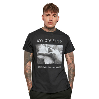 Herren T-Shirt Joy Division - Tear Us Apart - schwarz, NNM, Joy Division