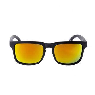 Sonnenbrille MEATFLY - MEMPHIS - A - 4/17/55 - Schwarz Matt, MEATFLY