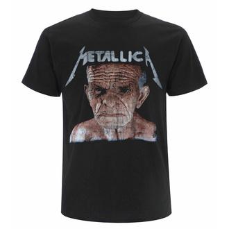 Herren-T-Shirt Metallica - Neverland - Schwarz, NNM, Metallica