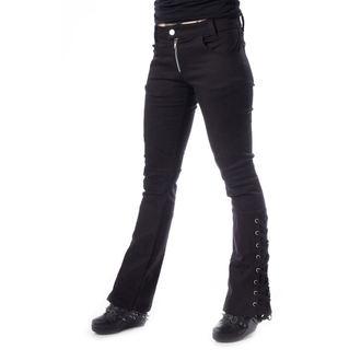 Damen Hose VIXXSIN - MIA - SCHWARZ, VIXXSIN