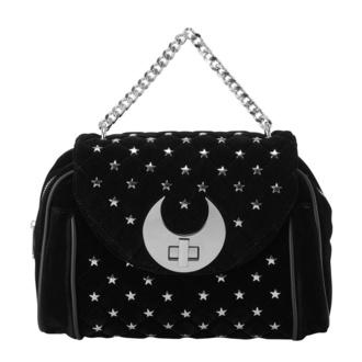 Handtasche (Tasche) KILLSTAR - Mitternachtsmond, KILLSTAR