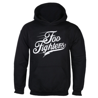 Herren Hoodie Foo Fighters - LOGO - PLASTIC HEAD, PLASTIC HEAD, Foo Fighters