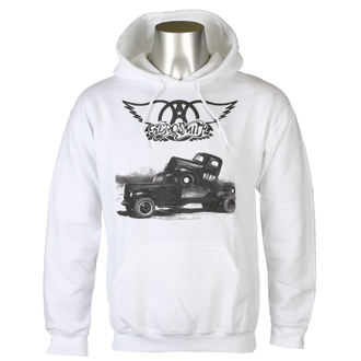 Herren Hoodie Aerosmith - Pump - LOW FREQUENCY, LOW FREQUENCY, Aerosmith