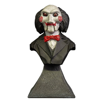 Figur (Büste) Saw - Billy Puppet, NNM, Saw