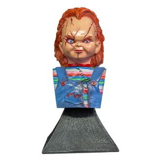 Figur (Büste) Bride of Chucky, NNM, Chucky