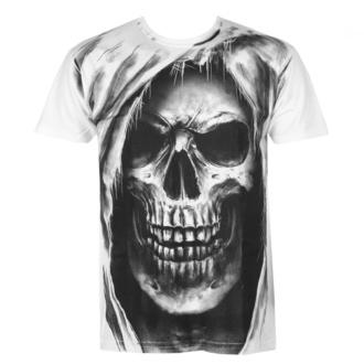 Herren T-Shirt ALISTAR - Skull, ALISTAR