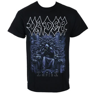 Herren T-Shirt Metal Vader - THE EMPIRE - Just Say Rock, Just Say Rock, Vader