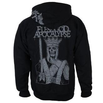 Herren Hoodie Fleshgod Apocalypse - JSR - Just Say Rock, Just Say Rock, Fleshgod Apocalypse