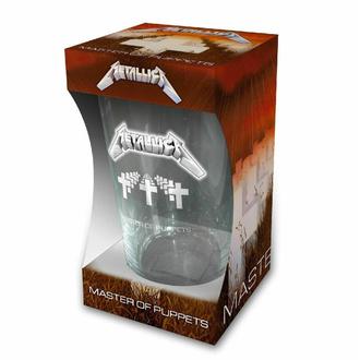 Glas METALLICA, RAZAMATAZ, Metallica