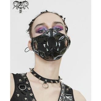Maske DEVIL FASHION, DEVIL FASHION