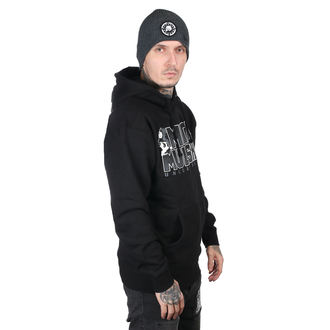 Herren Hoodie - JAIL BREAK - METAL MULISHA, METAL MULISHA