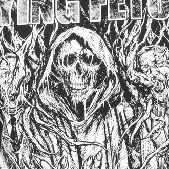 Herren T-Shirt Metal Dying Fetus - Old School - INDIEMERCH, INDIEMERCH, Dying Fetus