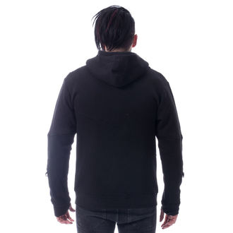 Herren Hoodie - MORTAL - HEARTLESS, HEARTLESS