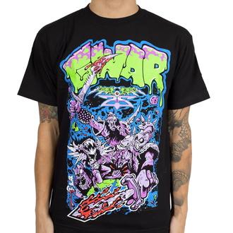 Herren T-Shirt Metal Gwar - Alien Decapitation - INDIEMERCH, INDIEMERCH, Gwar