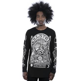 Herren T-Shirt mit langen Ärmeln KILLSTAR - Mystery, KILLSTAR