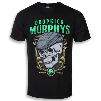 Herren T-Shirt Metal Dropkick Murphys - Skelly Skull - KINGS ROAD, KINGS ROAD, Dropkick Murphys