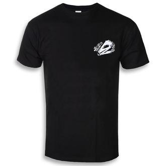 Herren T-Shirt Metal Papa Roach - Coffin - KINGS ROAD, KINGS ROAD, Papa Roach