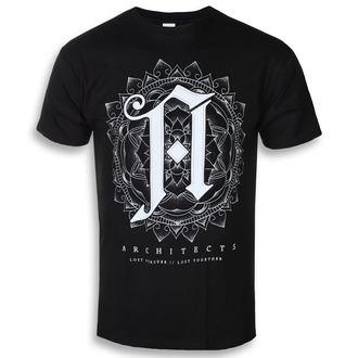 Herren T-Shirt Metal Architects - Album Logo - KINGS ROAD, KINGS ROAD, Architects