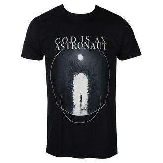 Herren T-Shirt Metal God Is an Astronaut - Epitaph - NAPALM RECORDS, NAPALM RECORDS, God Is an Astronaut