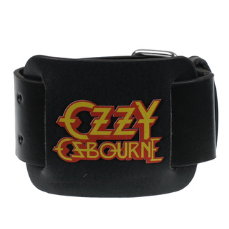 Armband Ozzy Osbourne - Logo - RAZAMATAZ, RAZAMATAZ, Ozzy Osbourne