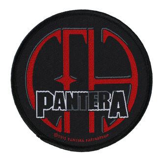 Aufnäher PANTERA - CFH - RAZAMATAZ, RAZAMATAZ, Pantera