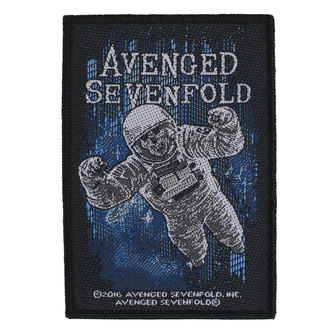 Patch Aufnäher Avenged Sevenfold - The Stage - RAZAMATAZ, RAZAMATAZ, Avenged Sevenfold