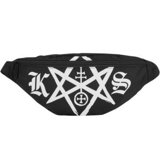 Tasche (Hüfttasche/ Gürteltasche) KILLSTAR - Neo-Pagan, KILLSTAR