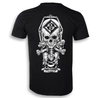 Herren T-Shirt Metal Machine Head - Moth - NUCLEAR BLAST, NUCLEAR BLAST, Machine Head
