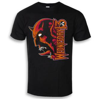 Herren T-Shirt Metal Wednesday 13 - Devil - NUCLEAR BLAST, NUCLEAR BLAST, Wednesday 13