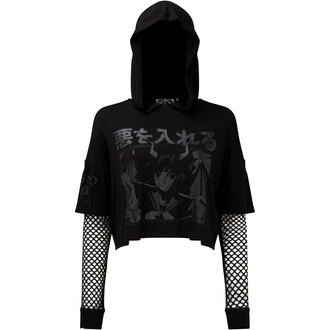 Damen Longsleeve KILLSTAR - No Angel, KILLSTAR
