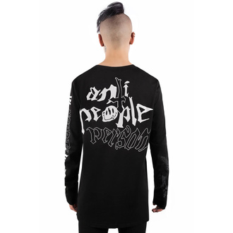 Unisex Longsleeve KILLSTAR - No Fairytale, KILLSTAR
