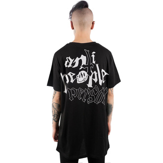Herren T-Shirt KILLSTAR - No Fairytale, KILLSTAR