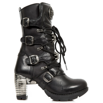 Schuhe NEW ROCK - Itali, Nomada, Trail Negro Taco, NEW ROCK