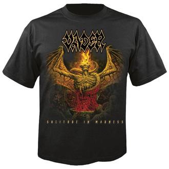 Herren T-Shirt Metal Vader - Solitude in madness - NUCLEAR BLAST, NUCLEAR BLAST, Vader