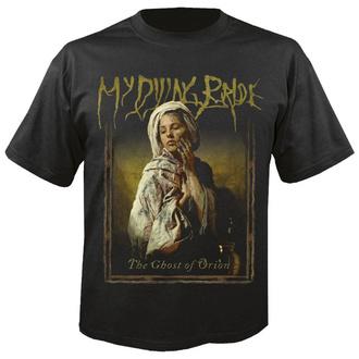 Herren T-Shirt Metal My Dying Bride - The ghost of Orion - NUCLEAR BLAST, NUCLEAR BLAST, My Dying Bride